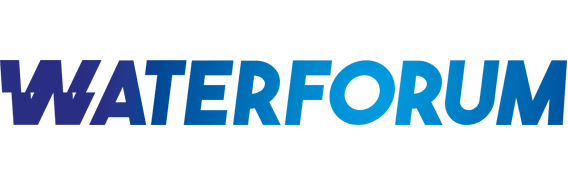 Waterforum logo
