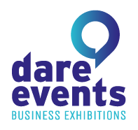 Dare Events logo